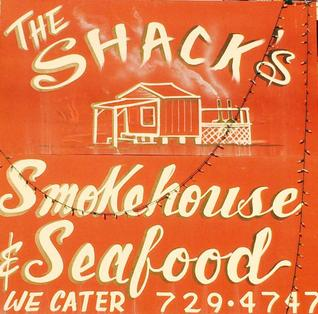 The Shacks Smokehouse & Seafood