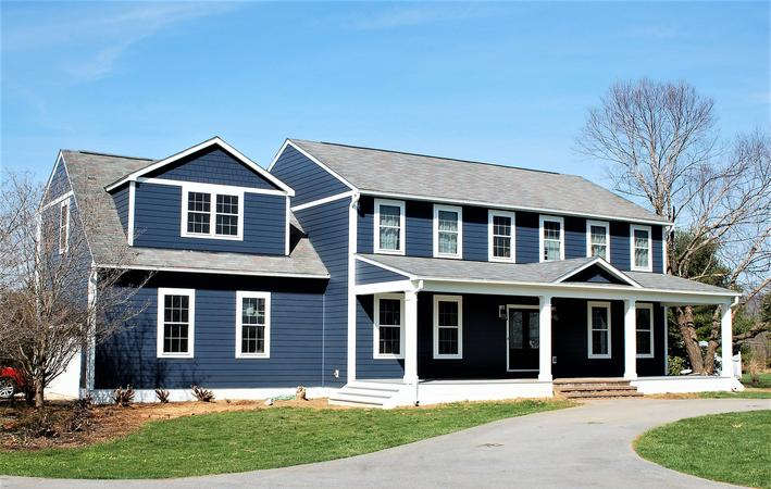 Hardie Siding Contractor Middletown, MD After
