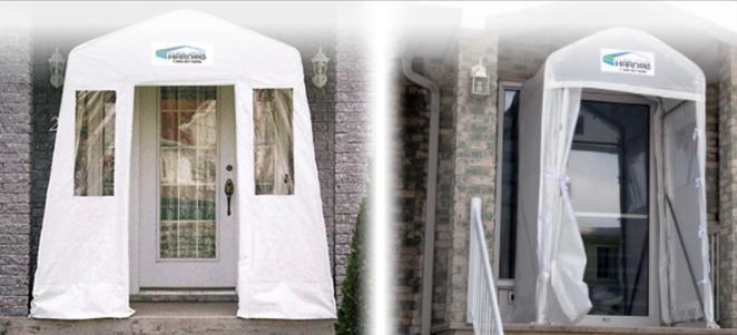 abri d entr e de maison ventana blog. Black Bedroom Furniture Sets. Home Design Ideas