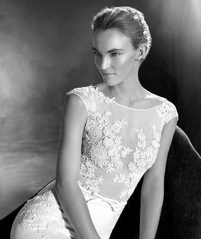 Giggi\'s Bridal and Mr. G\'s Tuxedos - Wedding Dress, Bridal Gown
