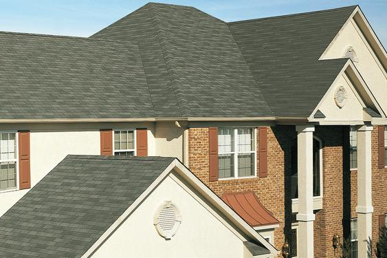 Roofing Contractor Services - Royal Sovereign Roofing Shingles