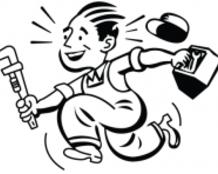 Foothill Plumbing's Logo