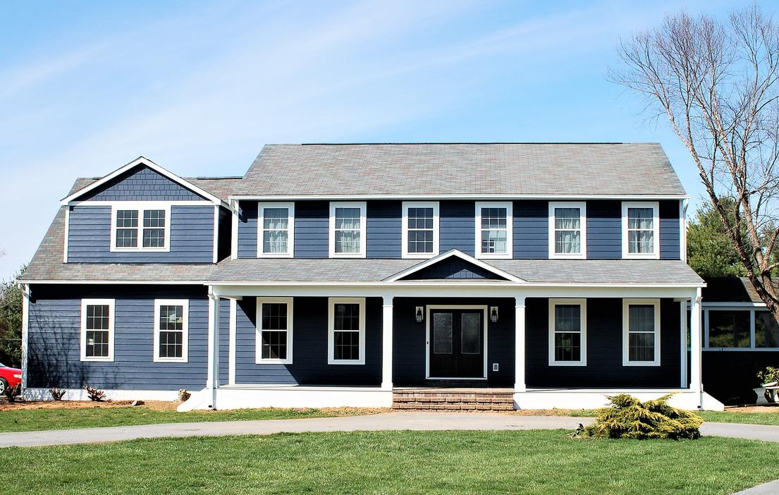 Hardie Siding Deep Ocean | Siding Contractor Middletown, MD