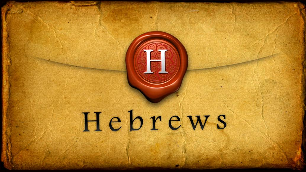 Hebrews Chapter Study