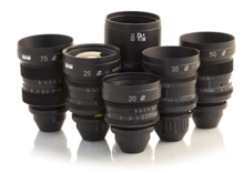 Bausch & Lomb Super Baltar (P+S Rehoused) 20 25 35 50 75 100 Toronto Rental Lenses, Lens Rental Toronto,