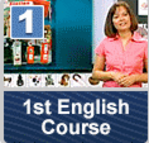 1st English Course usalearns.org