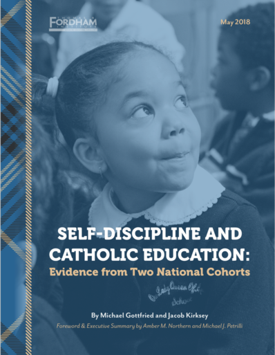 Value of Catholic Education