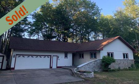 Real estate sales - EverGreen Home Realty - Gaylord, Michigan