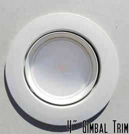 Incandescent recessed light - Grayzer Electric - Austin Electrician