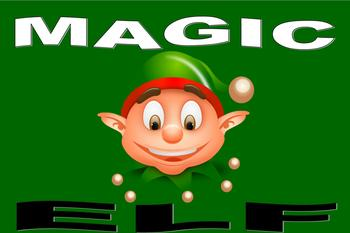 Magic Elf