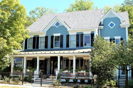 Hardie Siding Boothbay Blue Gaithersburg, MD