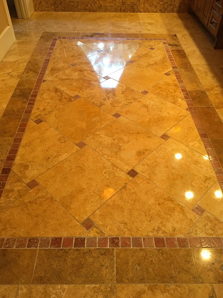 Stone Tile Cleaning | Texas Tile and Stone Care | 830-765-9287