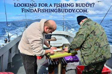 Find A Fishing Buddy
