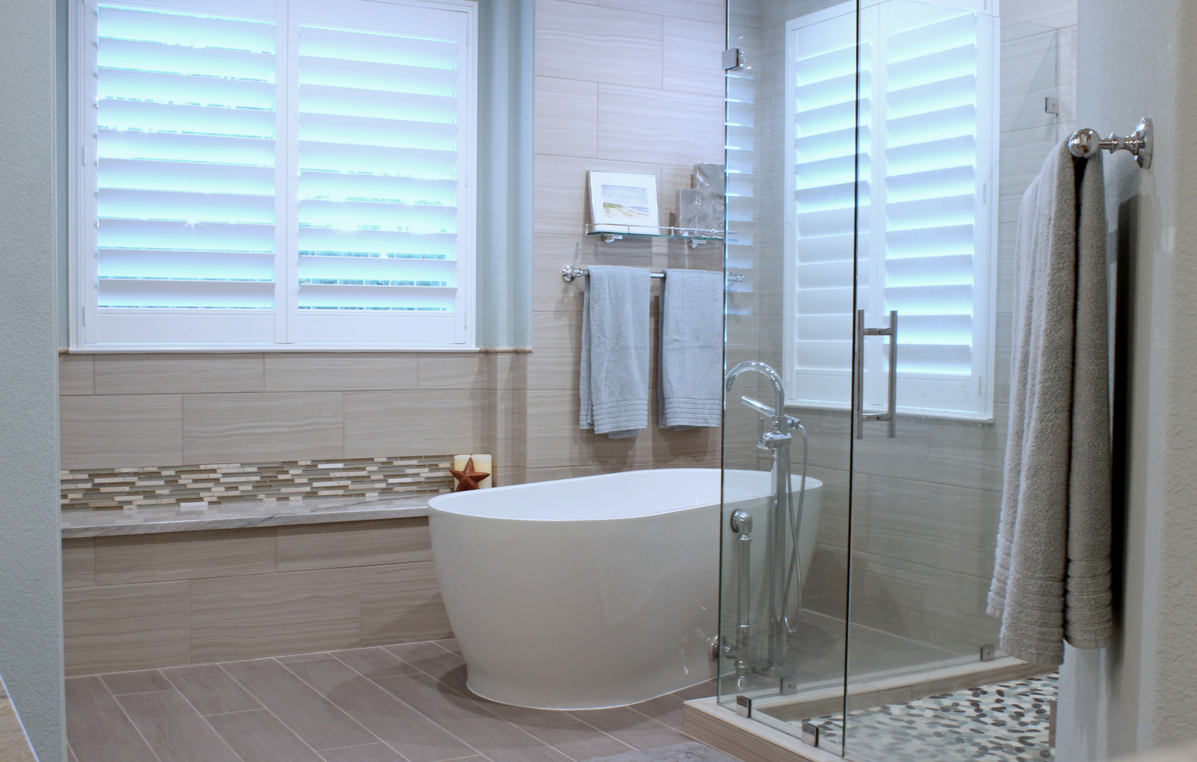 Brush Strokes Inc. - Bathroom Remodel, Bath Renovation
