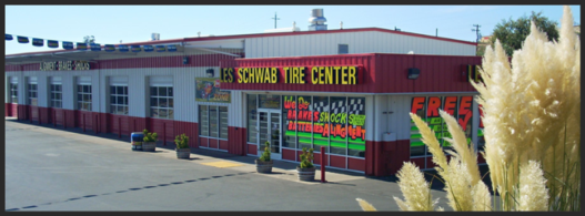 Les Schwab Tires, Doing the right thing since 1952