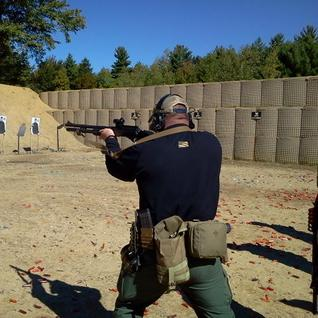 Ccw Class Patriot Training And Consulting