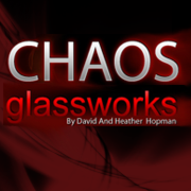 Chaos Glassworks by David and Heather Hopman