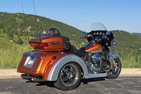 RoadSmith Trikes