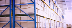Secure Document Storage and Records Management