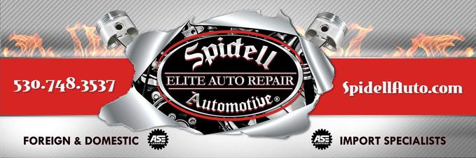 Spidell automotive is Your elite automotive service center