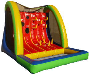 Bounce House Game Rentals