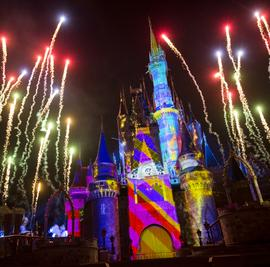 Magical Starr Travel Disney Travel Site