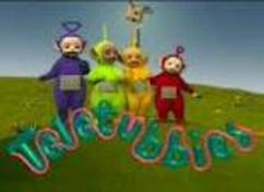 Hire the Teletubbies, Hire Teletubby Poe