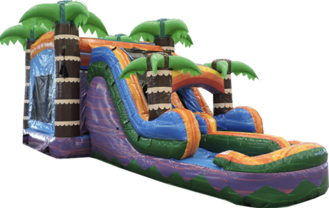 Inflatable Rentals Chattanooga