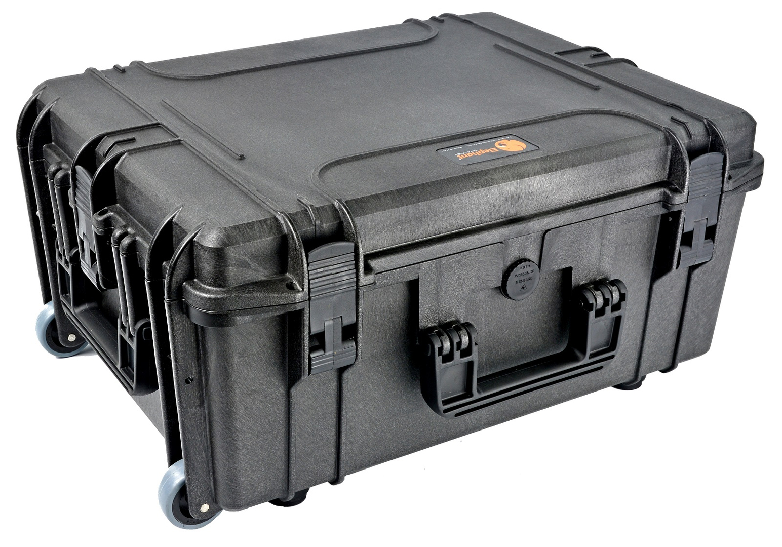 Elephant Cases Waterproof Plastic Cases Camera Cases Gun cases