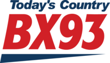 BX93- Todays Country