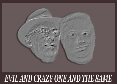 Saul Alinsky and Glenn Beck: now two of a kind.