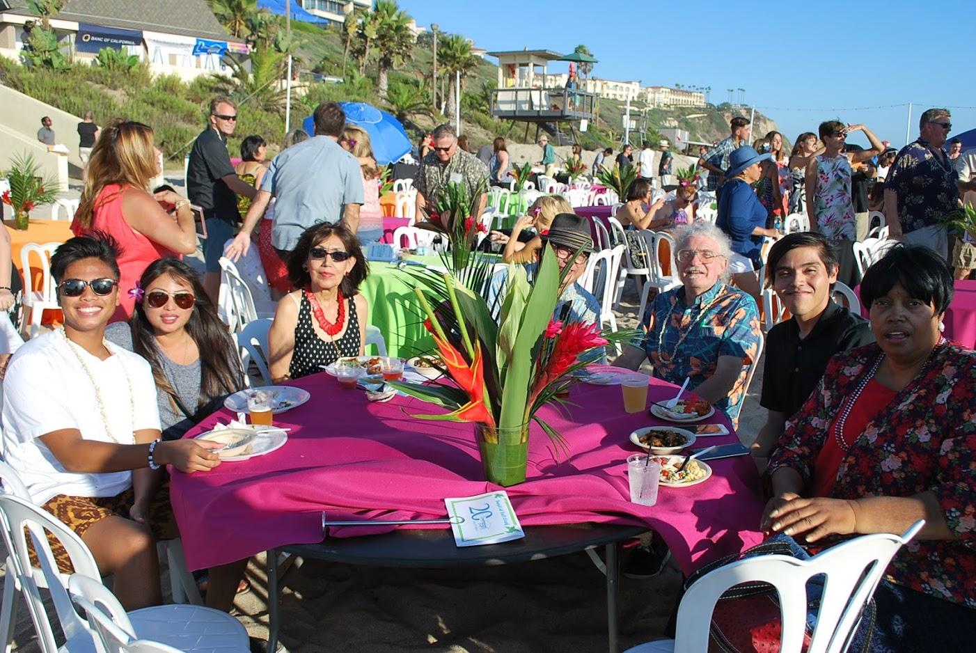 Events | Mary Erickson Community Housing | San Clemente, CA