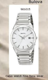 Bulova Men's 96B015,mvmt watches men
