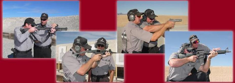 Front Sight Firearms Institute Training
