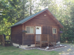 Blue Heron Cabin vacation rental