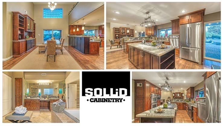 Kitchen Cabinets, Bathroom Cabinets - Royal Custom Cabinetry ...