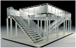 Double Deck trade show booths and exhibits available at www.doubledecks.com