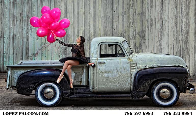 Quinces Miami Little River Quinceanera Photography Photo Studio