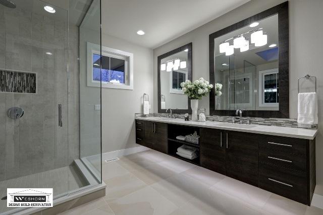 Bathrooms Remodeling Kitchen Remodeling Basement Finishing