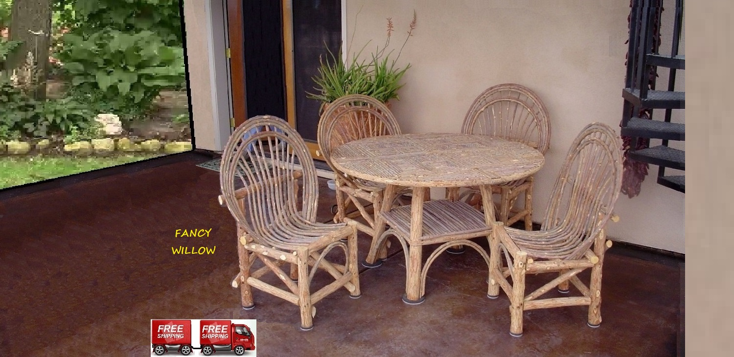Enjoyable Fancywillow Offers The Finest Selection Of Handcrafted Patio Home Interior And Landscaping Ologienasavecom