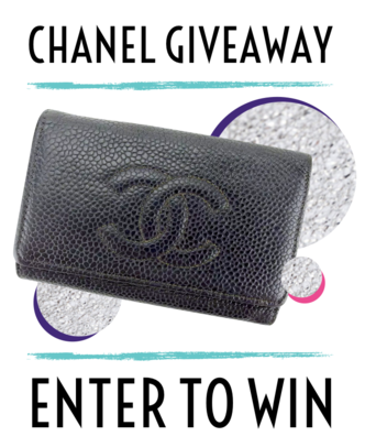 CHANEL-GIVEAWAY