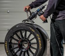 Greaves 3D Tire Equipment