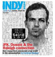 JFK, Oswald, and the Raleigh Connection