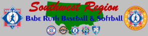 Babe Ruth Southwest Region