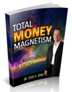 Attract money with mind and brain power