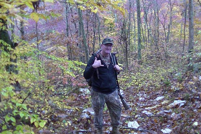 3ff6f91040a8 Bear Essentials Outdoor Adventures Outfitters. Ken Harris (pictured above)  is a retired military veteran who has been hunting since 16. He is a  graduate of ...