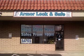 Mesa Locksmith Shop