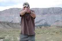 Scott Mogilefsky is certified to teach the Utah, Arizona and Florida concealed carry permit courses.