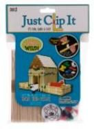 Just Clip It Barn Yard Kit