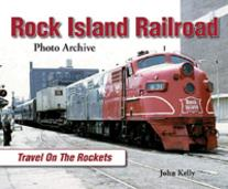 Rock Island Railroad Photo Archive Travel on the Rockets